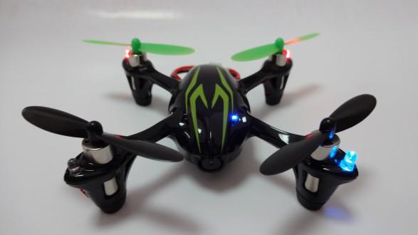 Hubsan X4 FPV Drones Migliori Droni Economici