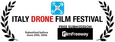 Concorso Italy Drone Film Festival