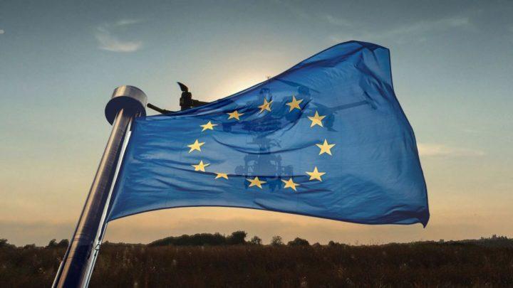 droni ed europa