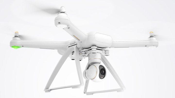 I migliori Droni 2017 di Gearbest