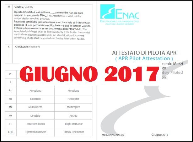 Conversione Attestati: validità prorogata a Giugno 2017
