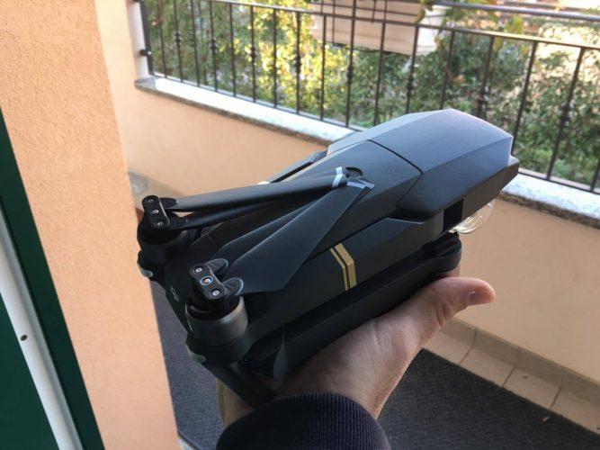 Recensione DJI Mavic Pro-camera mavic-drone 4k-marco posern-lago garlate-mavic pro dimensioni -hoveting test