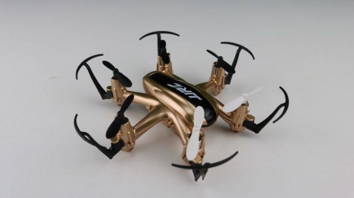 jjrc h20-migliori droni economi-migliori droni 2017