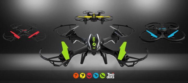 X-JOY diventa il secondo marchio di Droni in Italia