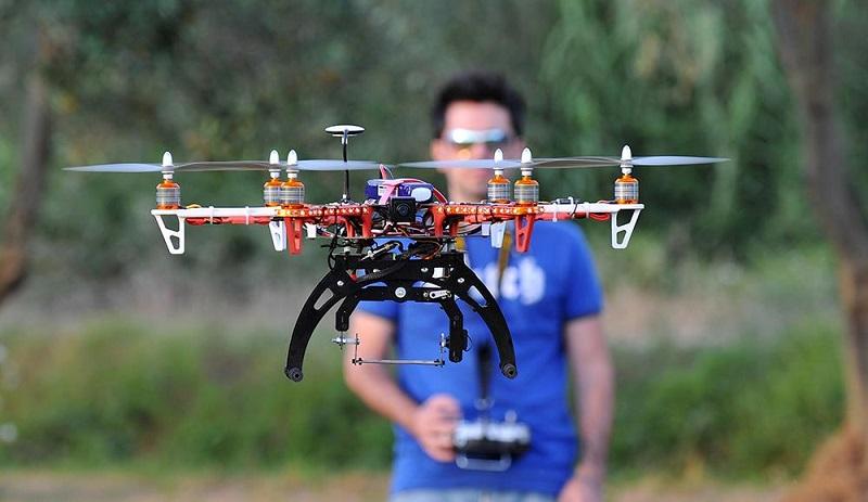 Cosa sono i Droni?