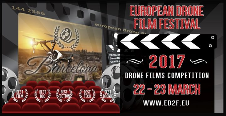 EUROPEAN DRONE FILM FESTIVAL