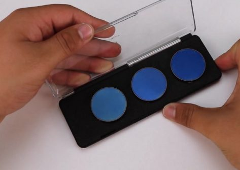Unboxing Filtri PolarPro Cinema Series Phanthom 4 Pro Edition Ita