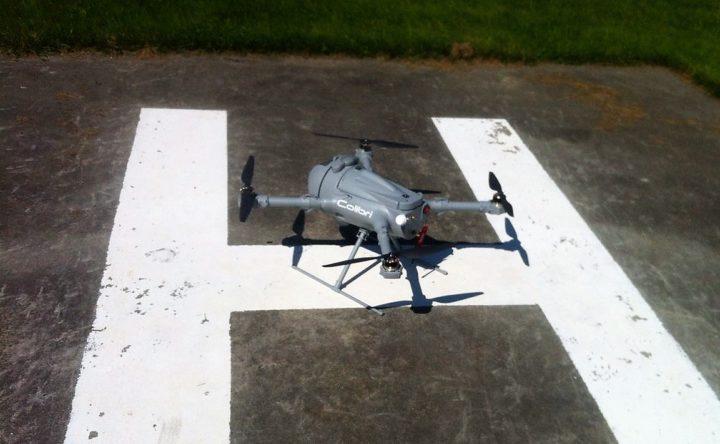 collaborazione ids north west service-corsi sapr-droni ids colibrì-busano-north west service colibrì