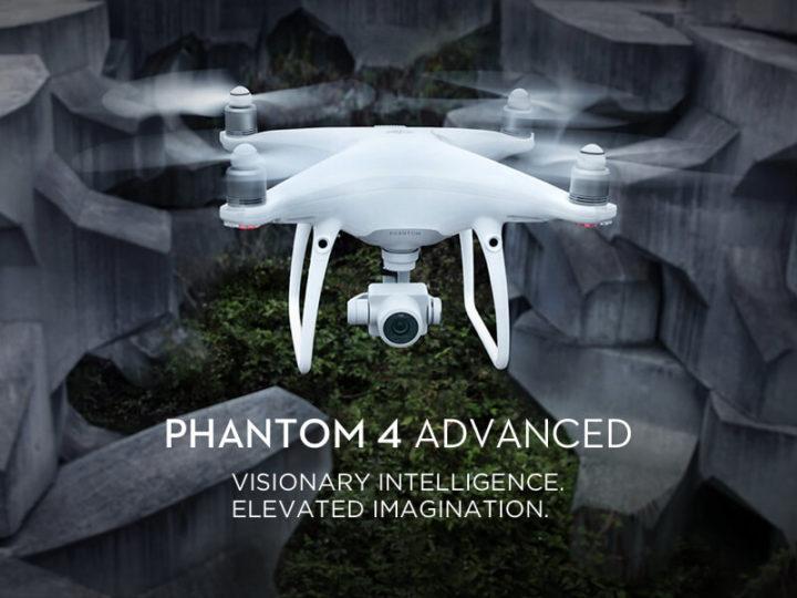 recensione dji phantom 4 advanced-camera-funzioni-gps-4k