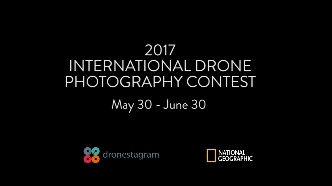 International Drone Photography Contest 2017