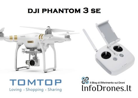 recensione dji phantom 3 se ita-revival-dji-phantom-3-professional-offerte phantom 3 pro ita