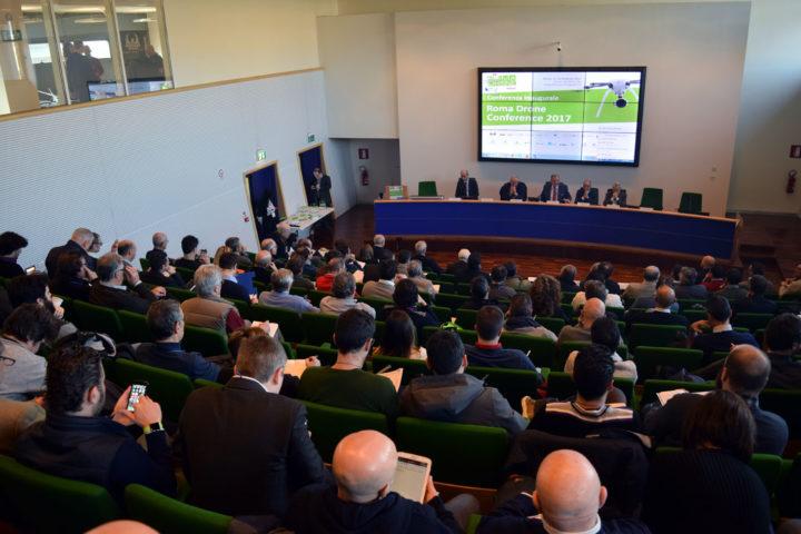 Roma Drone Campus 2018-eventi droni roma-droni professionisti-droni roma 3