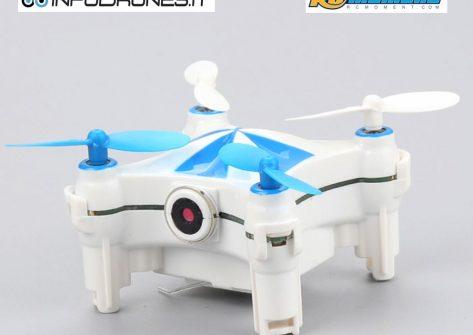 recensione cheerson cx-of rcmoment-mini drone-droni per bambini