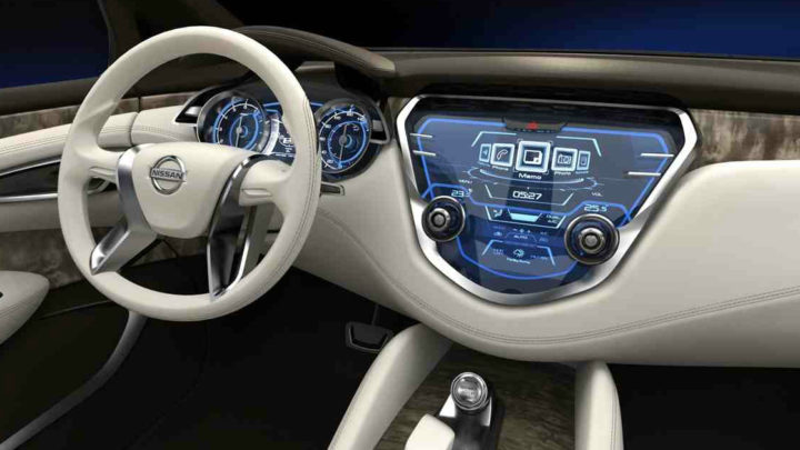 Il pericolo della tecnologia in automobile
