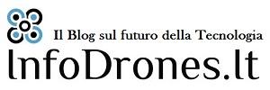 InfoDrones.It – Il Blog sul Futuro della Tecnologia - News, Interviste, Recensioni, Guide e Promozioni