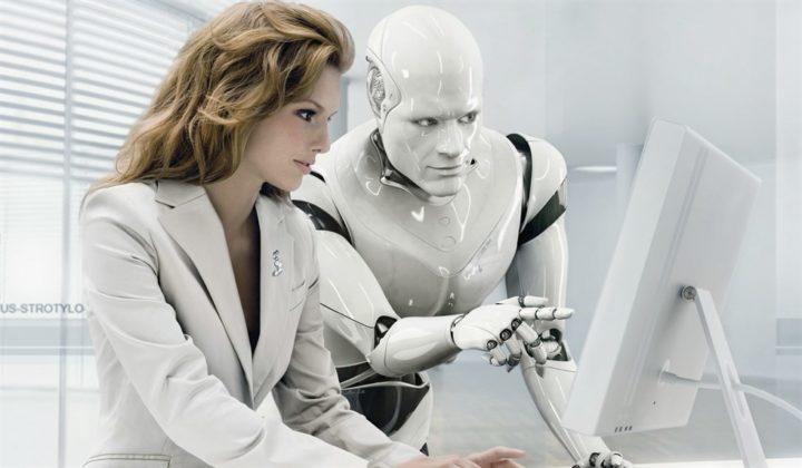 Jerry Kaplan: Intelligenza Artificiale, pro o contro l'uomo?
