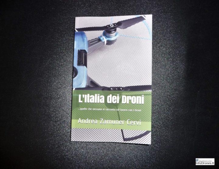 l'italia dei droni amazon-projectems-libro droni