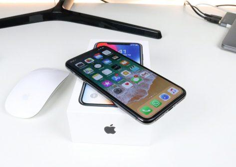 recensione iPhone X-miglior smartphone 2017