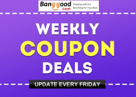 coupon banggood-offerte flash sale banggood
