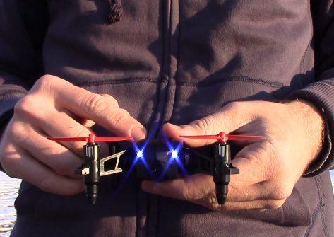 recensione Metakoo M5 amazon drone giocattolo