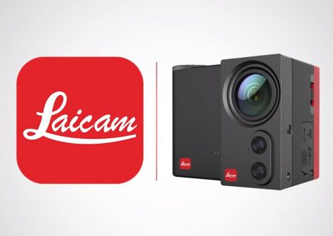 Action Cam Modulare Laibox Cam