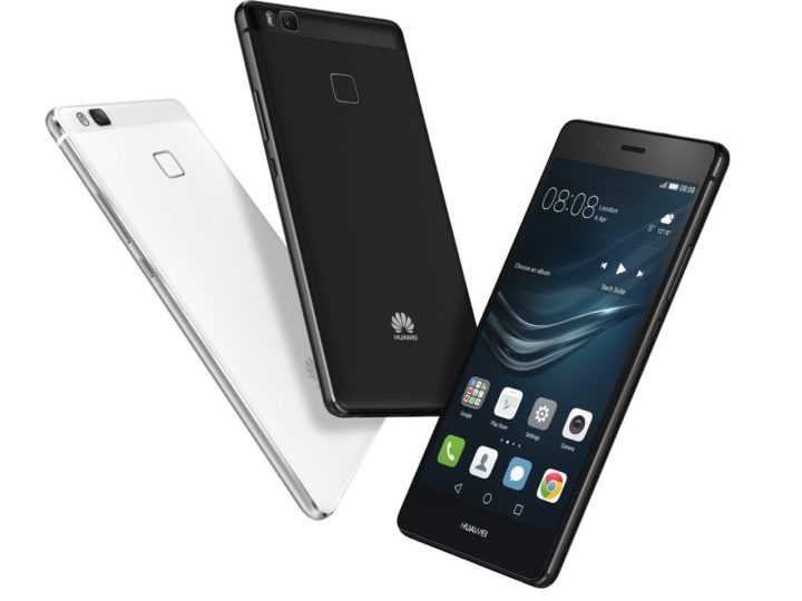smartphone Huawei P9 Lite 2017