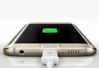 smartphone huawei-carica veloce smartphone