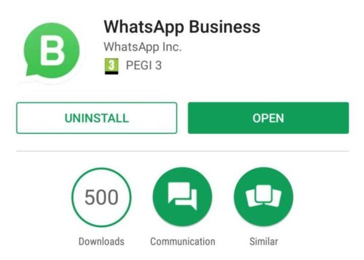 whatsapp business Mac-aziende whatsapp-nuova app-account business