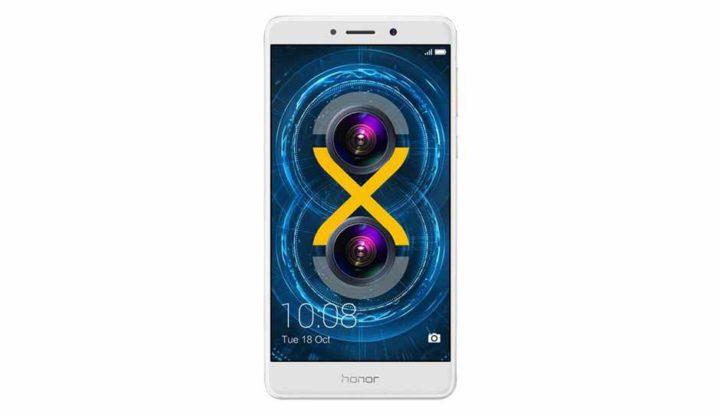 nuovo smartphone honor 6x amazon