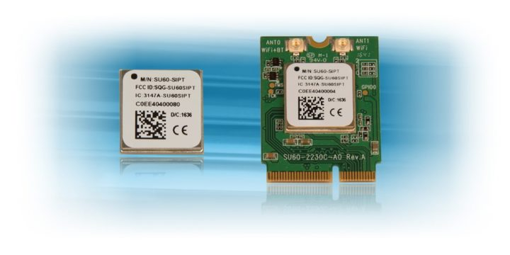Laird-connessione Wireless Bluetooth Serie 5-Thread 802.15.4-nuova connettività NFC