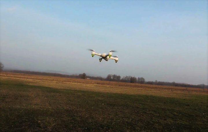 prova di volo jjrc jjpro x3 hax