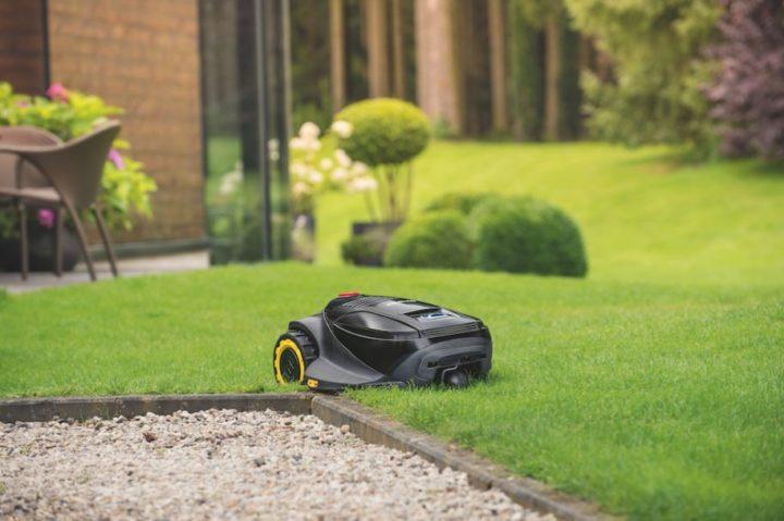 Cub Cadet XR Enduro-Robot Giardiniere
