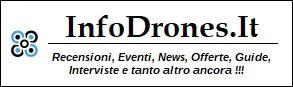 Droni, Smartphone, Action Cam, Recensioni, Guide, Eventi e Promozioni