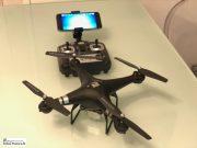 Recensione Drone Fulaiying X52HD RC
