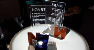 nuovo smartphone noa n7 amazon