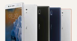 nuovo smartphone nokia 3 amazon