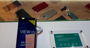 nuovo smartphone wiko view lite amazon