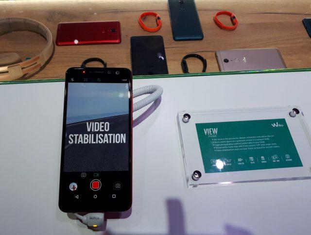 nuovo smartphone wiko view prime amazon