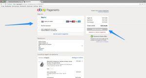 Come acquistare su Ebay