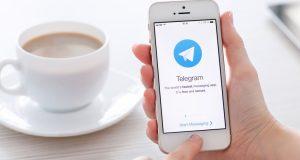 Come creare un supergruppo su Telegram