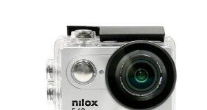 recensione nilox f60 amazon