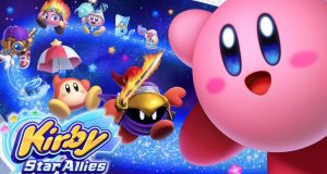 Kirby Star Allies Amazon