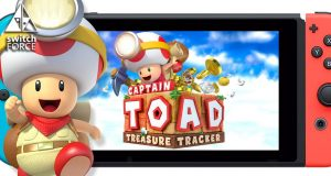 Capitan toad amazon