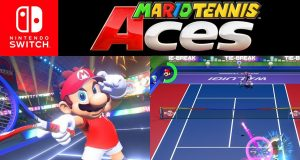 uscita mario tennis aces amazon