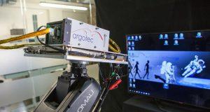Comau-Argotec_Braccio Robotico Atena