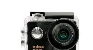 Recensione Nilox Evo 4K S+ Amazon