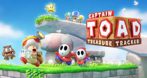 captain toad demo