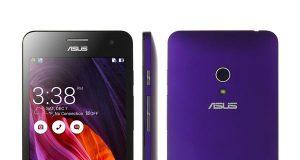 aggiornamento Asus Zenfone Z5