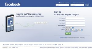 Come eliminare un profilo Facebook