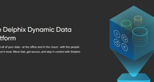 Delphix Dynamic Data Platform